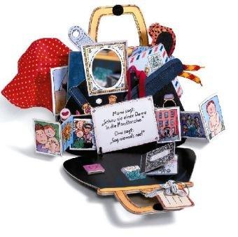 Omis Handtasche: Ein Buch für Kinder und Grossmütter (Spiel- und Stöbertaschen)