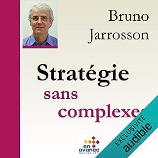 Couverture de Stratégie sans complexes