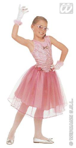 Enfant déguisement (costume) Glamour princesse Tanya, Taille 116