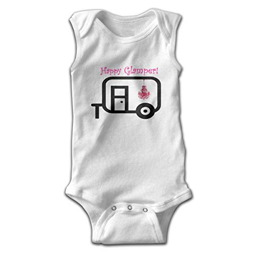 Happy Mothers Day to The Worlds Best Aunt Baby Cotton Sleeper Gown