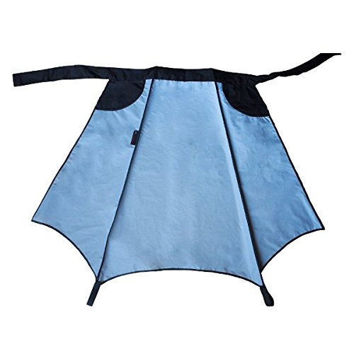 Drachenhaut -   Fahrrad Regenschutz