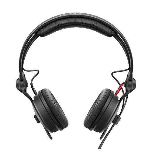 Sennheiser HD 25 DJ Headphones Limited Edition Yellow 75. Anniversary