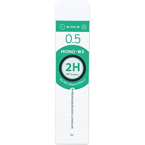 モノWX 0.5 0.5mm 2H R5-WX2H