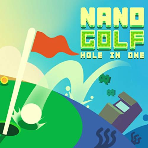 Nano Golf: Hole in One (Original Soundtrack)
