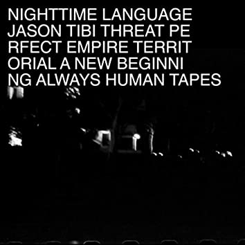 Nighttime Language