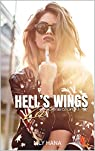 Hell's Wings - New generation, tome 1 : Zee par Hana