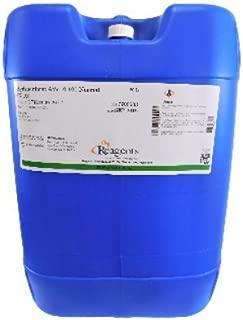 Reagents C7101000-20E7 Hydrochloric Acid, 0.10N Standardized, Grade, 20 L