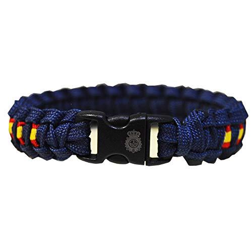 Color Negro Mate Ganzoo Alumaxx Cierre de Clip met/álico 2 Unidades, 3//4, Cierre de Clip, para Pulseras de Paracord, Collares de Perros, Mochila