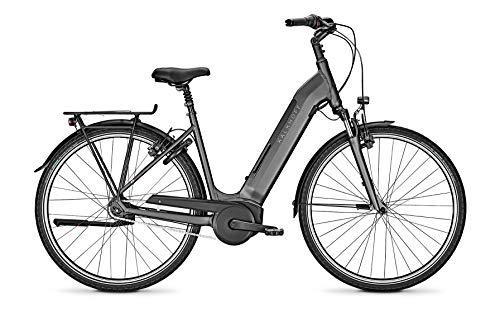 Kalkhoff Agattu 4.B Move R Bosch 2020 - Bicicleta eléctrica (28 pulgadas, Wave L/55 cm), color negro mate