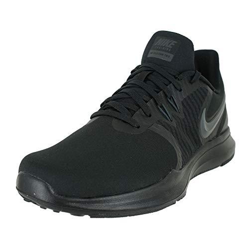 Nike Women's in-Season TR 8 Training Shoe (9 B(M) US, Obsidian/Storm Pink)