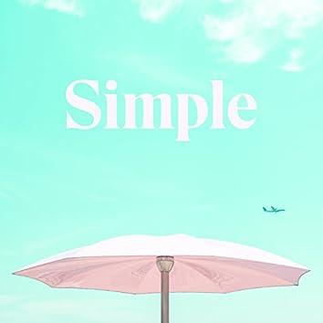 Simple (feat. Sylo Nozra)