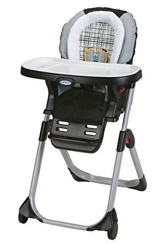 Product Image of the Graco DuoDiner