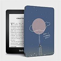 電子書籍のケース Kindle 658 2019 2019 Funny Funny Funthasのための、マルチパターンかわいい塗られたケース (Color : 16, Size : For NO.PQ94WIF)