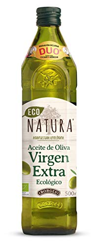 Borges Organic Extra Virgin Olive Oil, 500ml