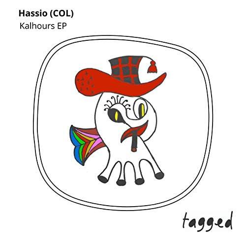 Hassio (COL) & Sammy Morris