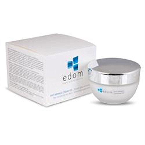 Edom - Q10 Anti Falten Creme für Männer und Frauen - Anti Aging Cream mit Mineralien aus dem Toten...