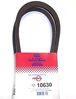 Rotary 10630 Belt Replaces John Deere GX10176