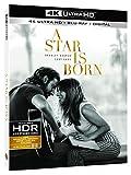 A Star is Born [4K Ultra HD + Blu-Ray]