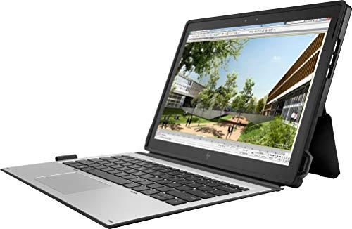 HP x2 1013 Protective Case - Fundas para Tablets (Funda, Elite x2 1013 G3, 33 cm (13'), 476 g, Negro)