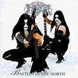Battles in the North von Immortal