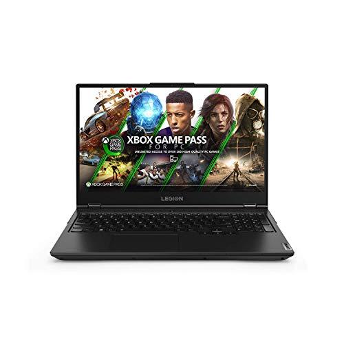 Lenovo Legion 5 NVIDIA GTX 1650 Ti 8GB 15.6' FHD IPS 144Hz RYZEN 5 4600H Gaming Laptop