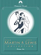 Dean Martin & Jerry Lewis Collection - Volume 1 (The Caddy / Jumping Jacks / The Stooge/ My Friend Irma / My Friend Irma Goes West / and more)