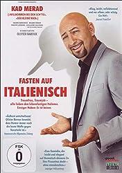 Cover Fasten auf Italienisch