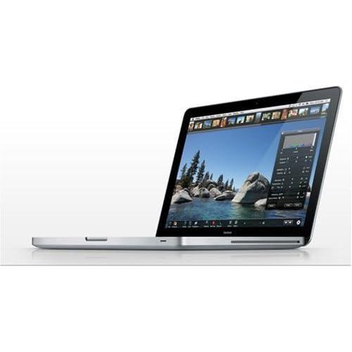 Apple MacBook 2.4GHz 13.3インチ MB467J/A