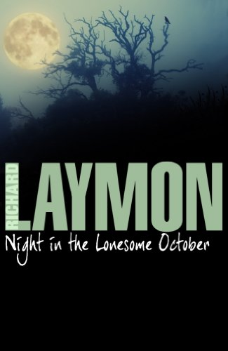 Night in the Lonesome October: Heartbreak leads to a sinister after-dark journey
