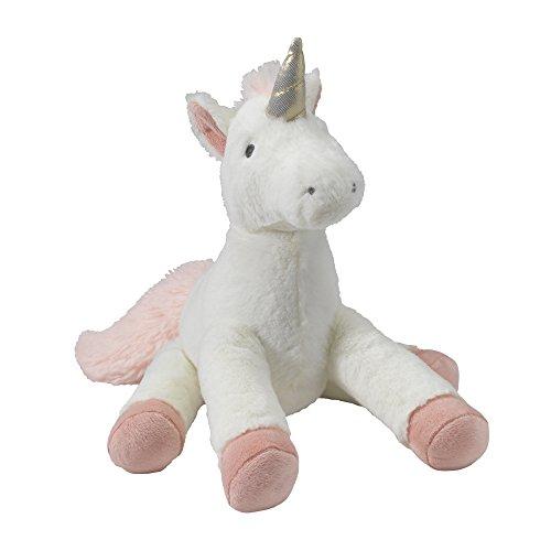 almohada unicornio fabricante Lambs & Ivy