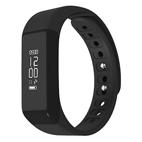 Buy Bargain Ginsy Wireless Fitness Tracker with Sleep Monitor Activity Watch Sports Pedometer Wristb...