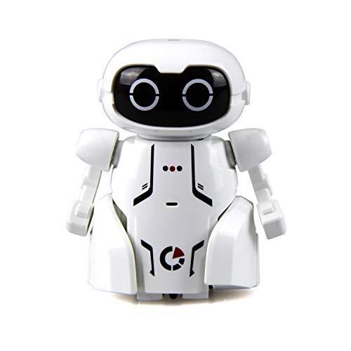 Silverlit Ycoo by Mini Roboter, ferngesteuert, für Kinder, erhältlich in 2 Modellen: 8 cm, 88058, NC