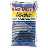 Red Mills Tracker
