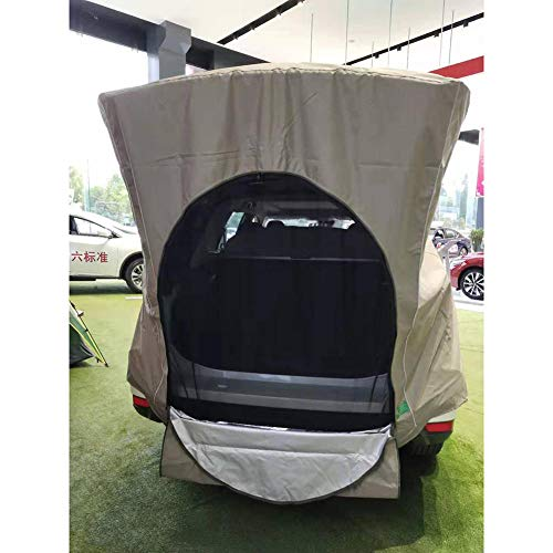 Auto Heckdach Outdoor-Ausrüstung...