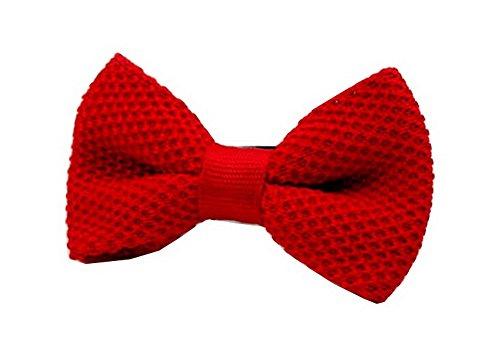 design de mode réglable cou Bowtie Garçons Bow Tie pour les mariages, H