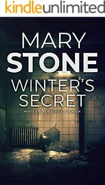 Winter's Secret (Winter Black FBI Mystery Series Book 6)