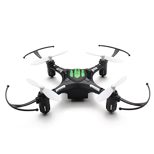 EACHINE H8 Mini Quadcopter Drone 2.4G 4CH 6...