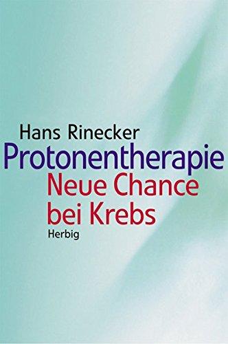 Protonentherapie: Neue Chance bei Krebs