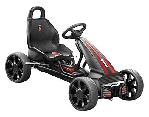 PUKY Go Cart F 550