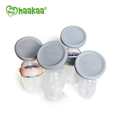 Haakaa『シリコーンブレストポンプ』