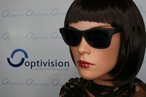 ITALIA INDEPENDENT Gafas de sol 0090B 140 140 gafas originales para hombre