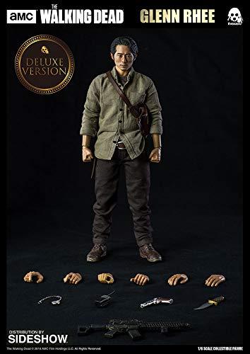 The Walking Dead Figura de acción 3Z0038DV, Varios