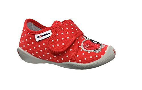 ROMIKA, Lemm & Co. GmbH 13602213-400 - Rouge - Rouge, 20 EU