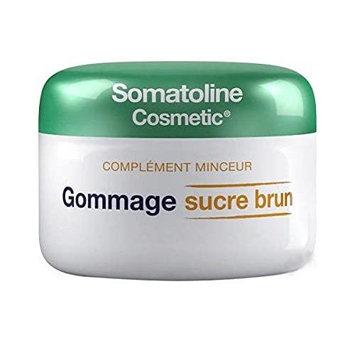 Crema Exfoliante Brown Sugar Somatoline | Cuidado de tu piel | Cremas antiarrugas, exfoliantes, antiedad, corporales