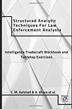Tradecraft Coursework and Table Top Exercises Structured Analytical Techniques for Law Enforcement