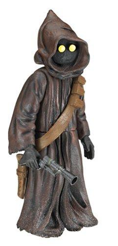 Hasbro Jawas Tatooine Scavengers A New Hope 12