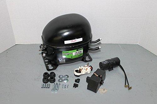 Amazing Deal Danfoss 195B0348 COMPRESSOR NF5.5CLX 115V