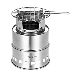 TOMSHOO Camping Stove