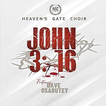 John 3:16 (feat. Dave Osabutey)