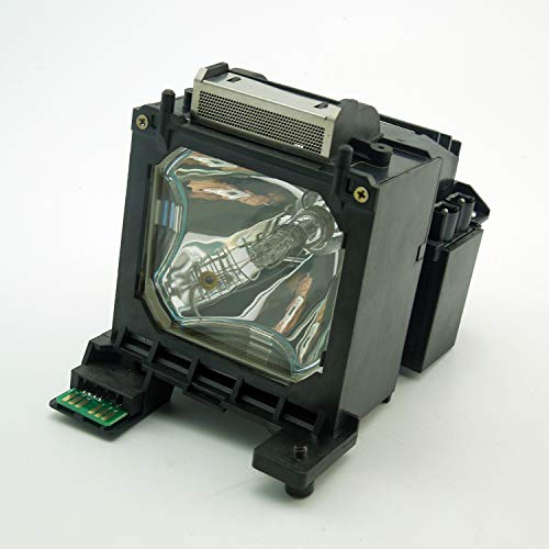 CTLAMP MT60LP 50022277 Replacement MT60LP Compatible Lamp Bulb with Housing Compatible with NEC MT1060 MT1060R MT1060W MT1065 MT860 MT1065+ MT1065G MT1060G MT860G